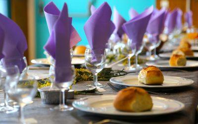 Traiteur événementiel Lyon, réceptions, diners de gala, soirées de prestige