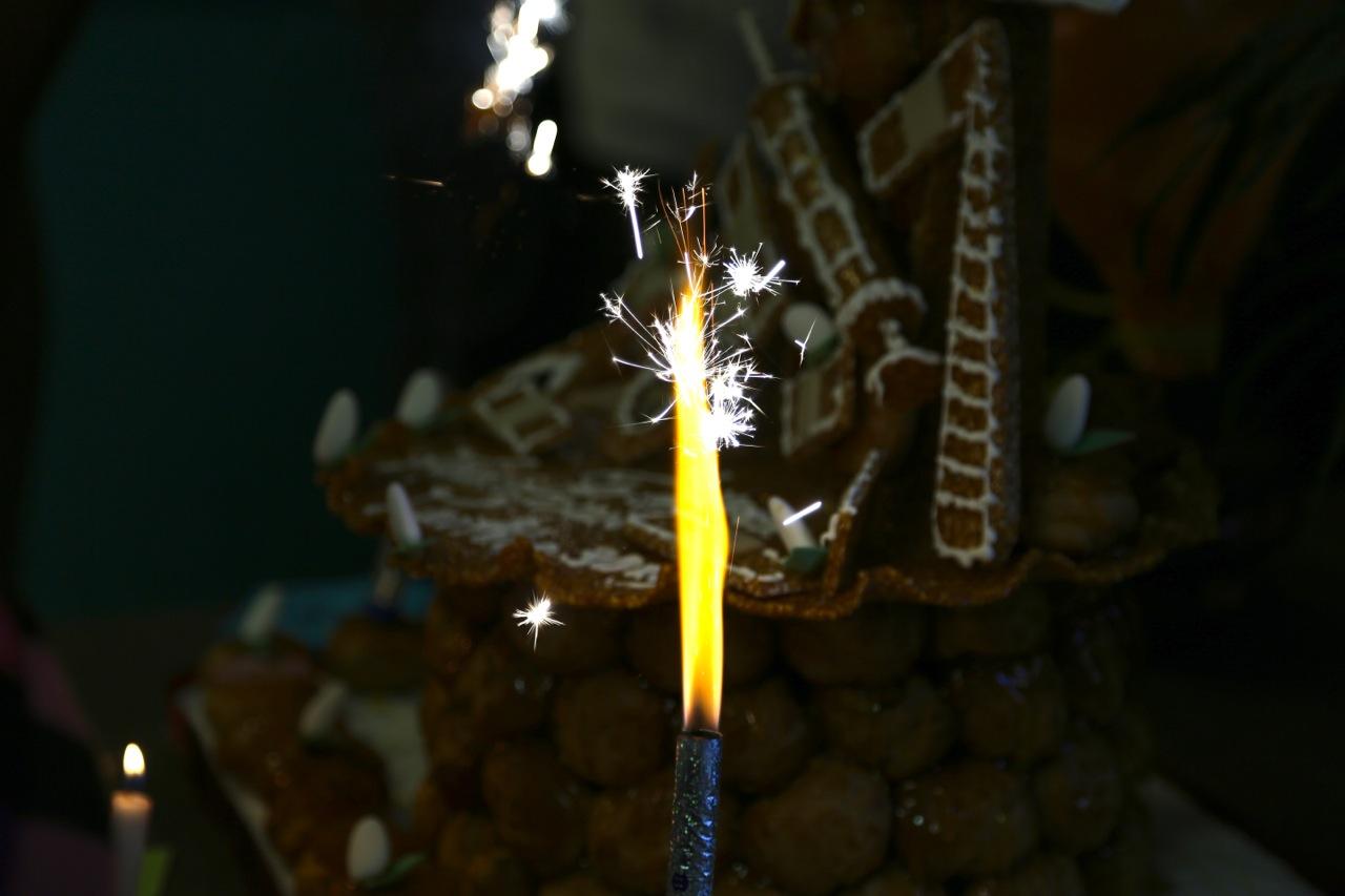 traiteur gâteau anniversaire